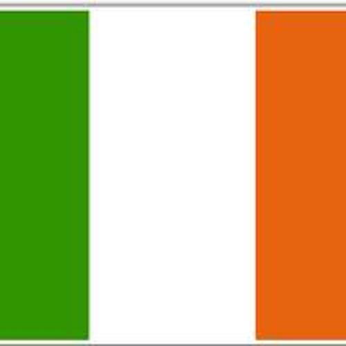 W3JOY- Jerry Buttimer, Irish TD