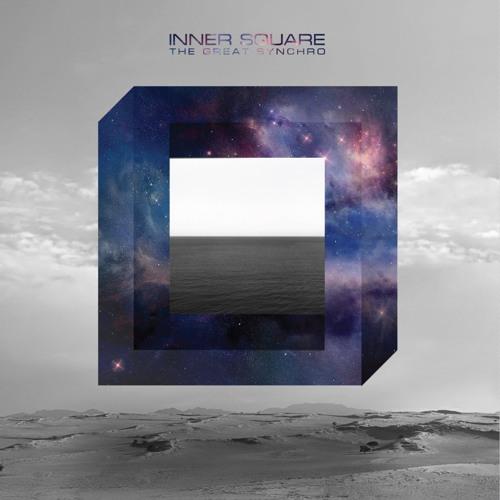 Inner Square - Nightshifter HRCDALBUM010