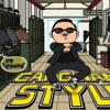 Gangnam Shake (Gangnam Style vs Harlem Shake)