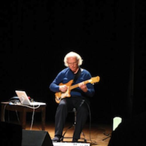 Audiobiography: Joel David Palmer