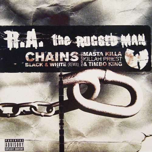 Chains feat. Masta Killa and Killah Priest