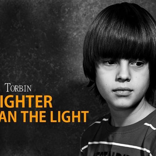 Dima Torbin - Brighter than the light