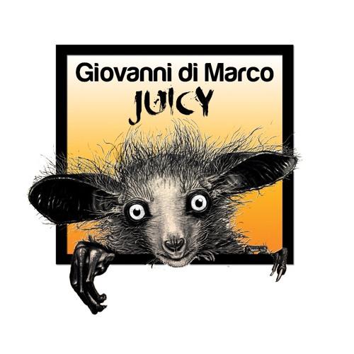 Giovanni di Marco - Rubber Boy  // Creepy Finger Recordings