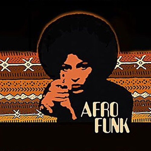 Afro/Latin Funk