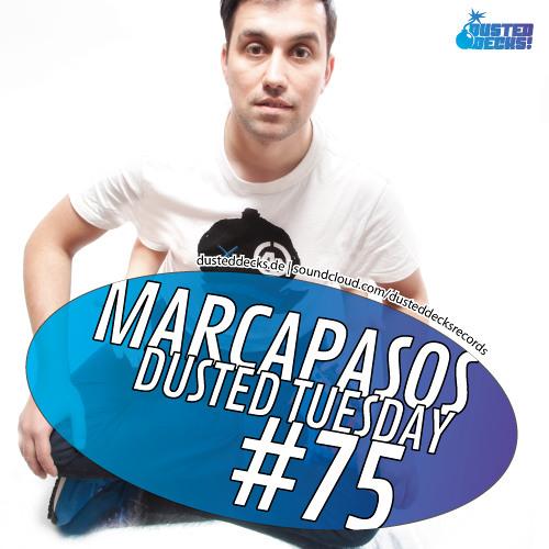 Dusted Tuesday #75 - Marcapasos (Feb 26, 2013)