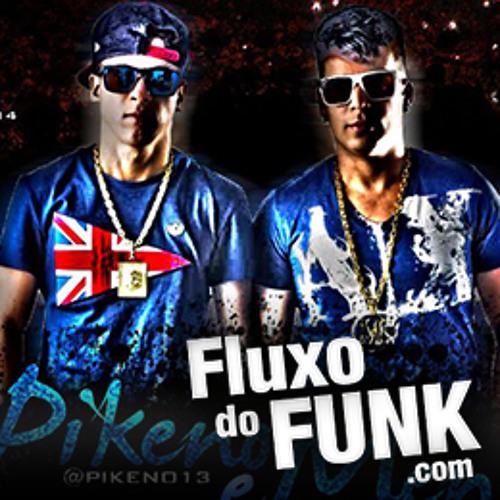 PIKENO E MENOR - TODA TODA  (DJ LUIZINHO)