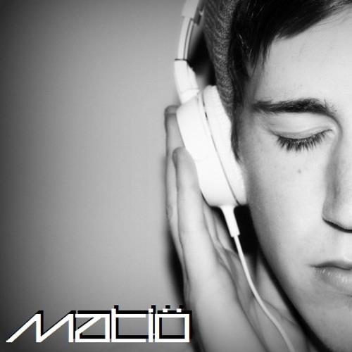 MAT!Ö - Make me Believe (Original Mix)
