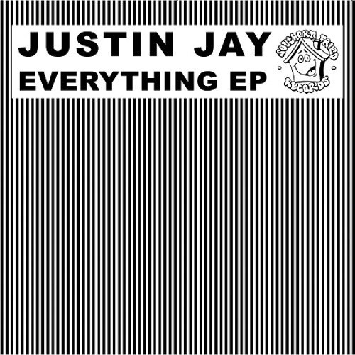 "Justin Jay ""Into The Night (Jack Fell Down's Garage Mix)"""