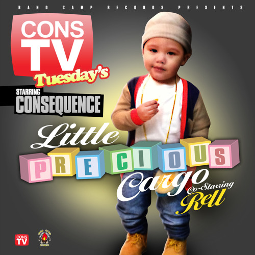 """Little Precious Cargo by @ItsTheCons co-starring @RellMusic803"