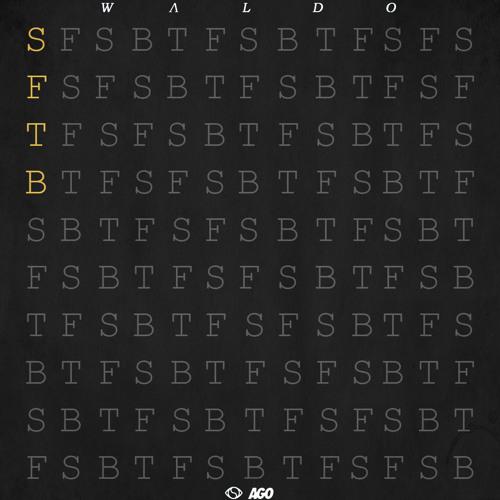 Waldo - SFTB (Prod. Mike Zombie & Sango) [FREE DL]