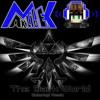 "Legend of Zelda ""Dark World"" Dubstep Remix"