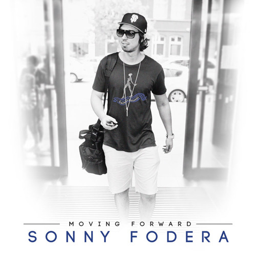 Sonny Fodera ft. Walter Phillips - Just Like PREVIEW
