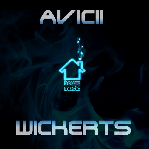 Avicii - Dancing in my head - I could be the one Mashup (Wickerts remix)