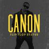 Canon - Flip Flop Status