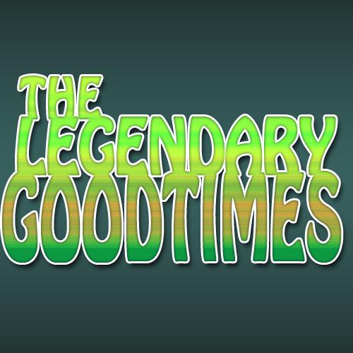 08 Diggin' A Hole - The Legendary Goodtimes