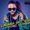 Mozart La Para I Wanna Get High Louis Santos Simple Intro mp3