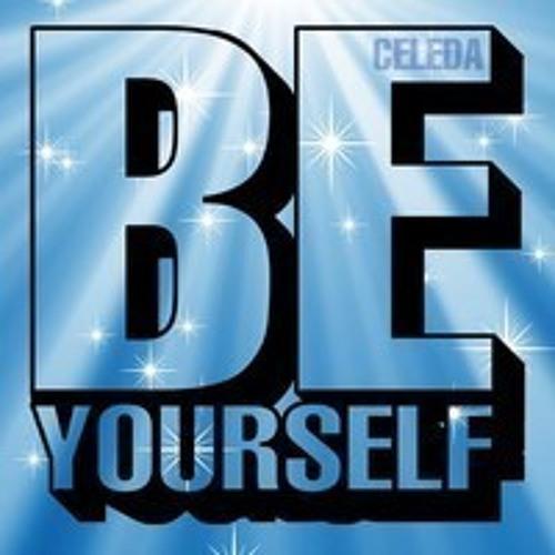 "Celeda - ""Be Yourself"" (Stephane K&DjKoutarou.A Remix)-TWISTED"