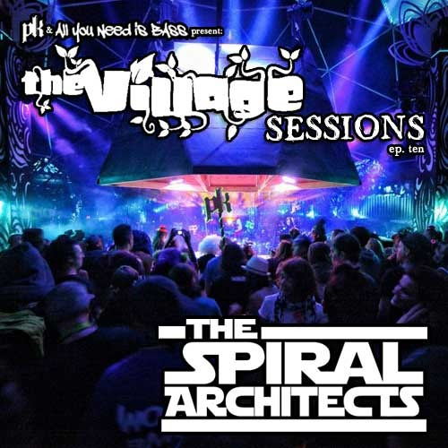 The Village Sessions Episode 10: Spiral Architects