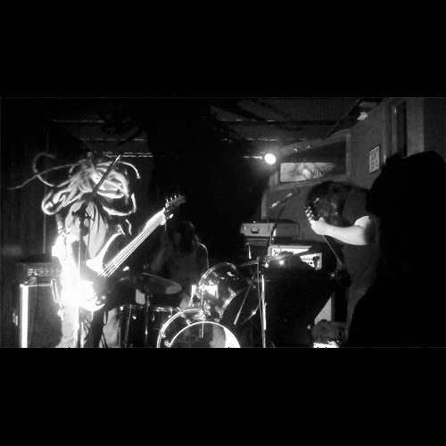 Stone Titan - Alaskan Thunderfuck Live