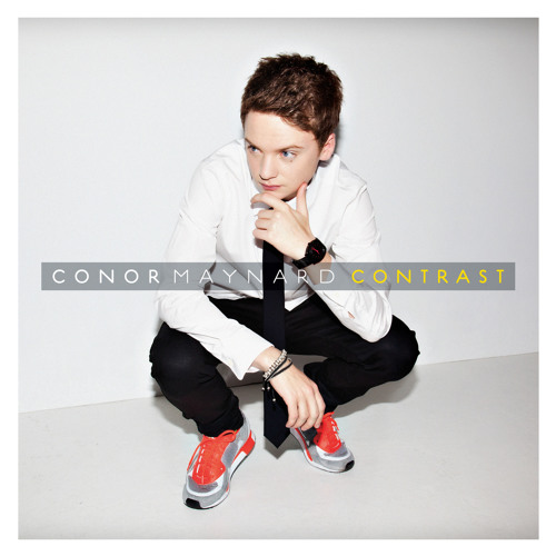 Conor Maynard - Headphones (feat. Anth)