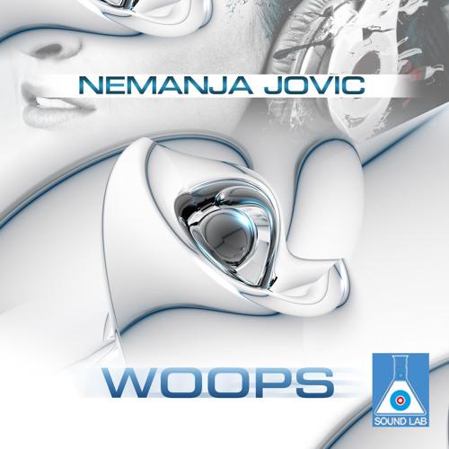Nemanja Jovic - Dirty tricks (original mix)
