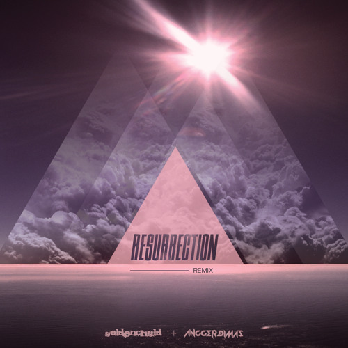 Angger Dimas - Resurrection (Goldenchyld Remix)