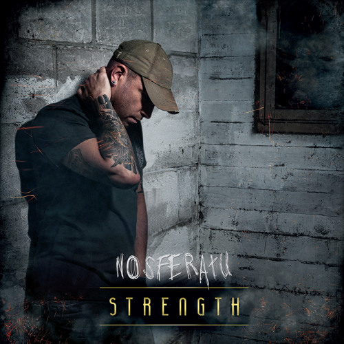Nosferatu with. Tha Playah - Fade To Nothing [STRENGTH]