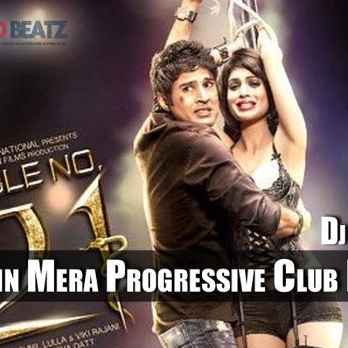 Man Mera Progressive Club Dj NeSH www.rdbeatz.in