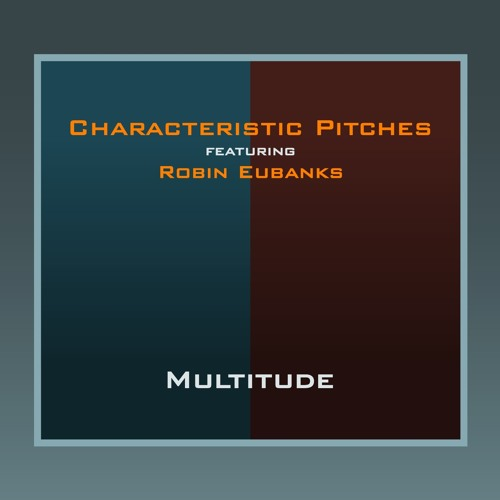Out There (On the Streets) - Characteristic Pitches feat. Robin Eubanks