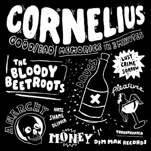The Bloody Beetroots - Cornelius (Nuns With Guns Remix)