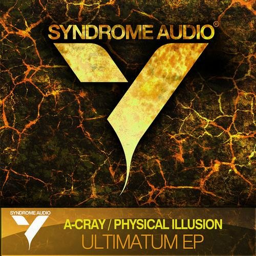 Physical Illusion - Chops(Syndrome audio)