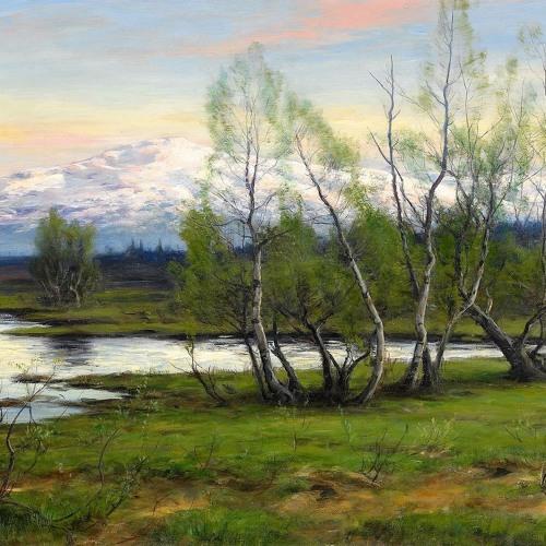 Anatoly Flyers - Spring (Majdanek Waltz)