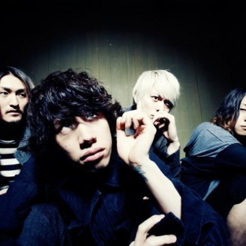 ONE OK ROCK -「Clock Strikes」