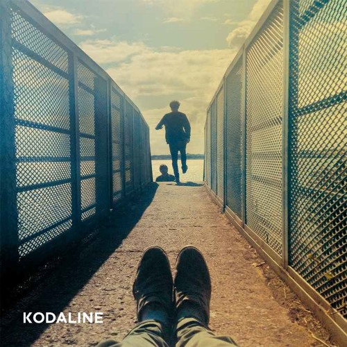Kodaline - High Hopes (Romare Remix)