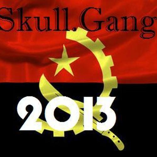 Skull.gang Furou pneu-2013