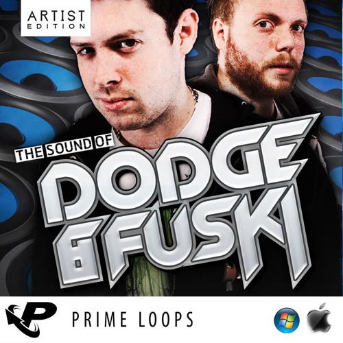 DODGE & FUSKI - DUBSTEP REMIX COMP!!! [Prime Loops Sample Pack]