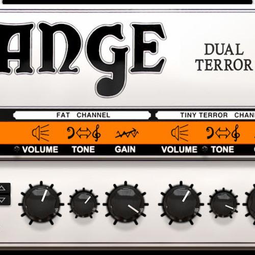 Orange Dual Terror