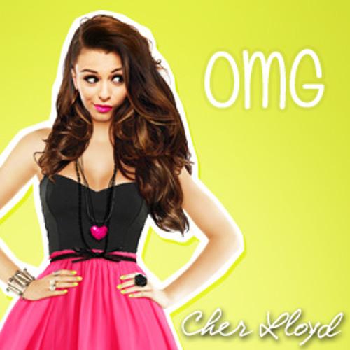 Cher Lloyd - OMG (Usher Cover)