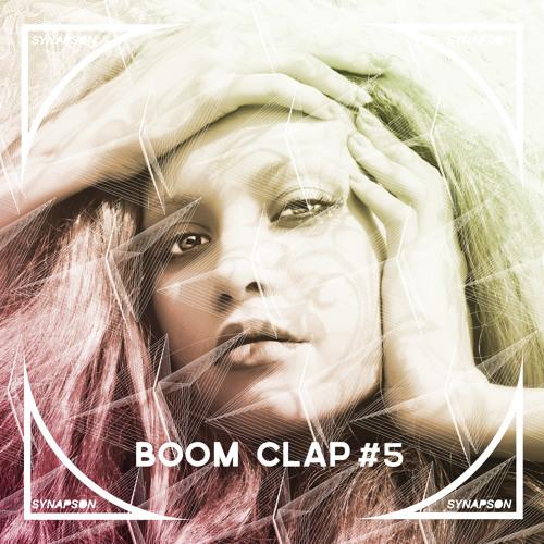 Synapson - Boom Clap #5 (Podcast)