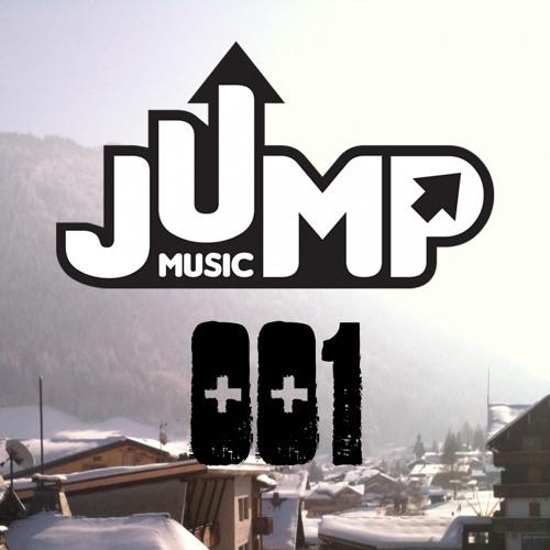 JUMP001 : Spenghead - Hard Candy (Hungry Man Remix)