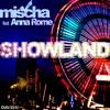 Download Mischa feat Anna Rome - Showland (Eddie Bitz Remix) sc Mp3