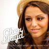Cher Lloyd - I Don t Trust Myself  With Loving You (John Mayer Cover)