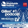 Worldwide Festival LEYSIN 2013 // PODCAST#1 feat. LV