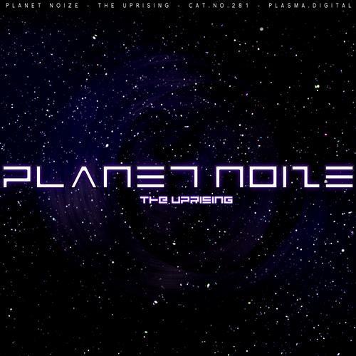 Planet Noize - Neon Light (original mix)
