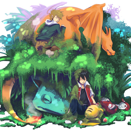 Road to Glory - Victory Road [Orchestrated][Piano-concerto Version] - Pokemon R/S/E