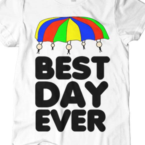 Mac Miller - Best Day Ever ( Jym Funk Bootleg )