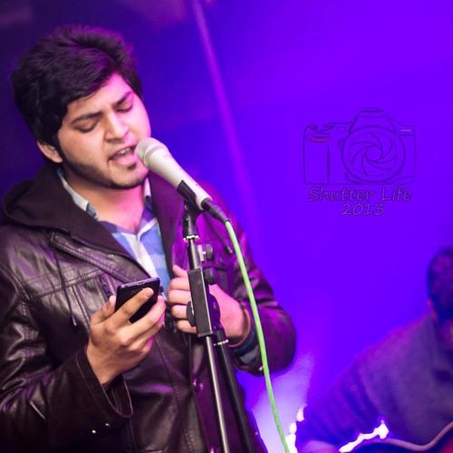 Bandeya(Live Cover)-Syed Anosh Ali