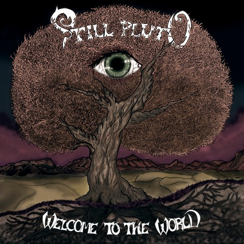 "EP ""Welcome to the World"""