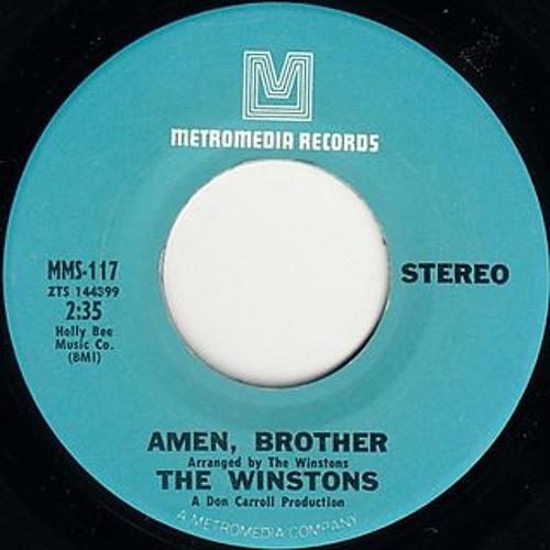 Amenism vinyl mix 250213