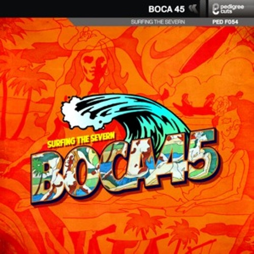 Boca 45 - The Great White